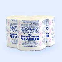 Туалетная бумага КБК г. Набережные Челны