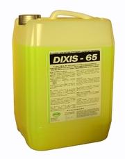 Ищем представителя по теплоносителю хладагенту DIXIS