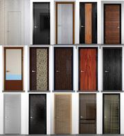 Дизайнерские двери Leto