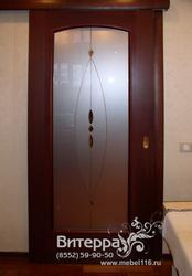 Раздвижные межкомнатные двери и перегородки Набережные Челны