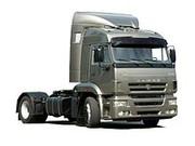 Грузоперевозки по регионам России от 1 до 20 тонн