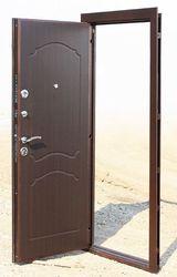 Двери входные,  межкомнатные АтАмАн.