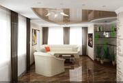 Предлагаем полный комплекс услуг по дизайну интерьеров