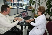 Комплексное обследование организма(NLS-диагностика)