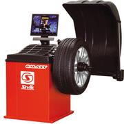 GALAXY  СБМП-60-3D Сивик Стенд балансировочный