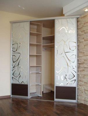 мебель кухни шкафы купе угловые шкафы купе фото