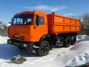 КамАЗ-45143  сельхозник