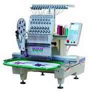 Промышленное швейное оборудование.