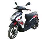 скутер Nexus Bird 50