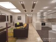 Дизайн и архитектурное проектирование интерьеров