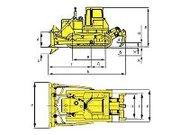 Продам Бульдозер Shantui SD23.
