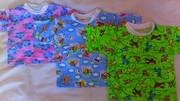 Одежда для новорожденных.