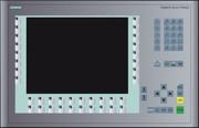 Ремонт панели оператора Siemens SIMATIC PC MP OP TP 170.