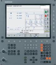 Ремонт ЧПУ Siemens Sinumerik 840D 810D 828D 802S 840Di 840DE 808d