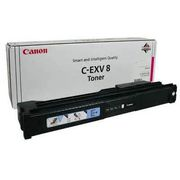 Тонер-картридж Canon C-EXV8 / GPR-11 чёрный