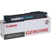 Тонер-картридж Canon C-EXV8 / GPR-11 синий