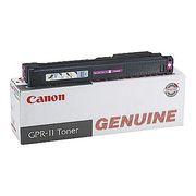 Тонер-картридж Canon C-EXV8 / GPR-11 красный