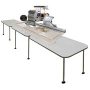 Вышивальная машина  VE19C-TS