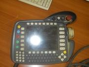 Ремонт сенсорной панели оператора управления компьютер станка
