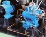 Обслуживание компрессор ЗАФ49К52С