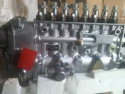Тнвд Камаз Евро-2 Bosch 0402648611 двиг. 740.30-260 л. с.