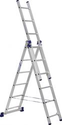 Лестницы алюминиевые Набережные Челны
