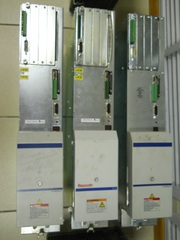 Ремонт Indramat Bosch Rexroth DIAX BTV VCP MSK MAC MDD MKD MHD