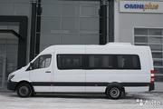 Автобус Mersedes Турист 516 Германия