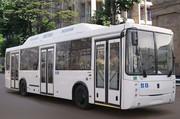 Продаем Автобусы  Нефаз 5299-30-31
