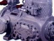 Kомпрессор мельничный разные ЗАФ53К52Ф