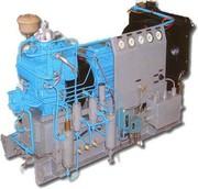Характеристика компрессор 12ВФ-1, 7/1, 5см2у3
