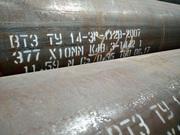 Трубы газлифтные ТУ 14-3р-1128-2000 сталь 09Г2С,  нефтегазопров