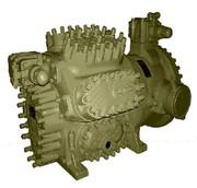 Описание компрессора ФВ6