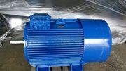 Электродвигатель   75кВт 1500 А250S4У3