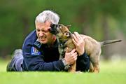 Обучение собаки азам защитного раздела. Гарантия.