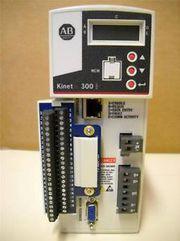 Ремонт Allen-bradley Rockwell Automation PowerFlex сервопривод .