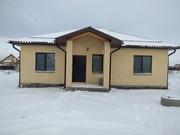 Продается дом в пос. Малая Шильна. Одноэтажный.
