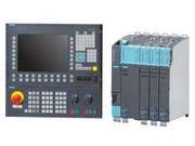 Ремонт ЧПУ Siemens Sinumerik 840D 810D 802D 828D 802S 840Di 840DE 1