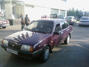 Продаю ВАЗ 21099,