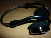 Продаю MP3-плеер в форме наушников