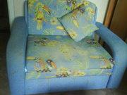 Детское кресло - кровать