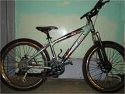 Продаю велосипед Mont Blank